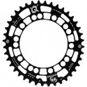 Plato externo Rotor Q-Rings BCD110x5 40T