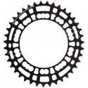 Plato interior Rotor Q-Rings BCD110x5 38T