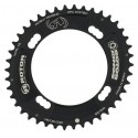 Rotor Q-Rings BCD120x4 42T Chainring