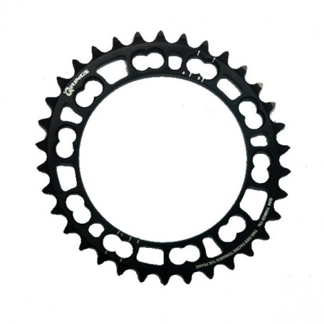 Rotor Q-Rings BCD110x5 35T Chainring
