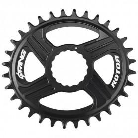 Plato Rotor Q-Ring MTB Race Face Cinch 34T