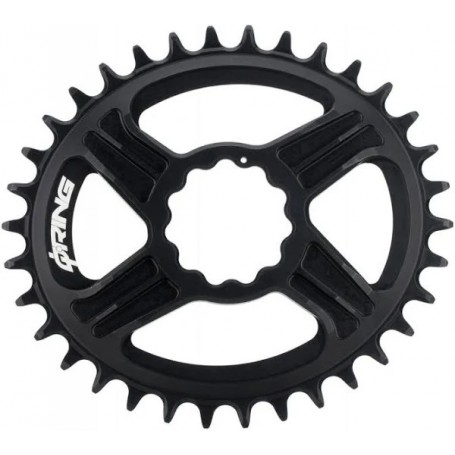 Rotor Q-Ring Direct Mount REX 34T Chainring