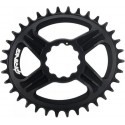 Plato Rotor Q-Ring Direct Mount REX 34T