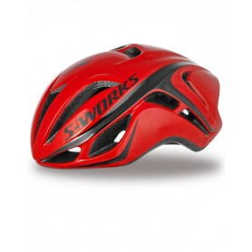 Specialized S-Works Evade Tri Helmet red