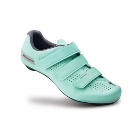 Zapatillas Mujer Specialized Spirita Road turquesa