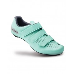Specialized Women's Spirita Road Shoes turquoise
