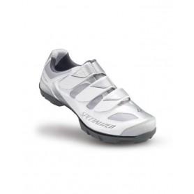 Zapatillas Mujer Specialized Riata blanco