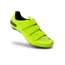 Zapatillas Specialized Sport Road amarillo neon