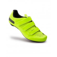 Specialized Sport Road Shoes neon yellow