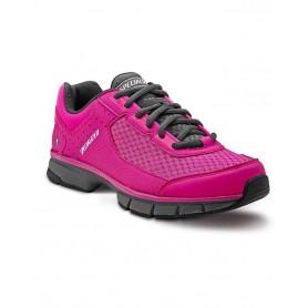 Zapatillas Mujer Specialized Cadette rosa