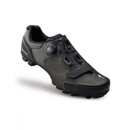 Zapatillas Specialized Expert XC negro