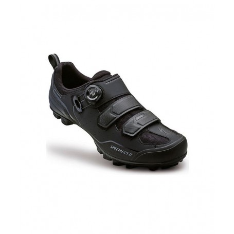 Zapatillas Specialized Comp MTB negro