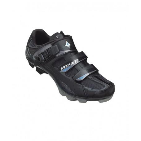 Specialized Women's Motodiva Shoes black