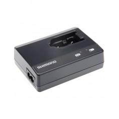 Cargador de batería Shimano Di2 SM-BCR1