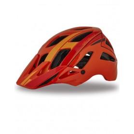 Specialized Ambush Helmet orange