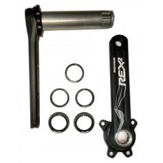 Rotor REX 2.1 XC1 BCD76 172.5mm Crank
