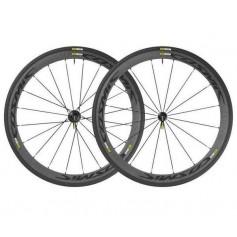 Mavic Cosmic Carbone 40 Elite Wheel Set