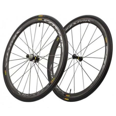 fc3a2fddf03 Mavic Cosmic Pro Carbon SL C Wheel Set - VFerrer BikeStore