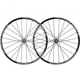 """Mavic Crossroc WTS 29"""" Wheel Set"""