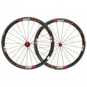 Modolo KX Total Control Curvissima Wheel Set