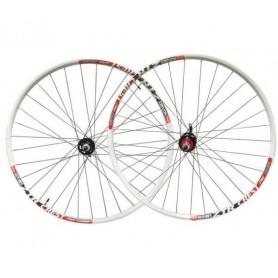 """ZTR Crest 29"""" Wheel Set"""