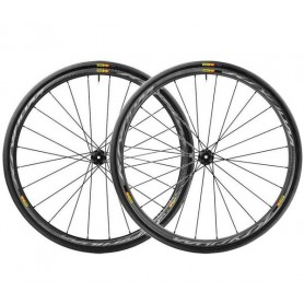Mavic Aksium Elite Wheel Set