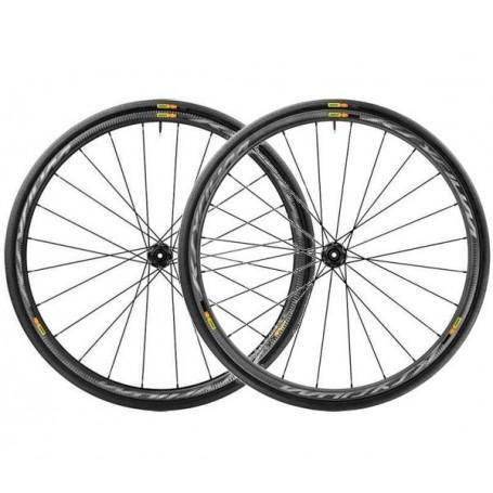 b18797819aa ... Ksyrium Pro Carbon SL C Wheel Set. Reduced price! Mavic Aksium Elite Wheel  Set