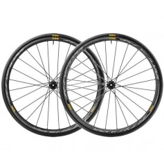Mavic Ksyrium Pro Carbon SL C Wheel Set