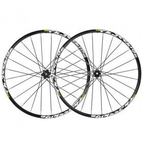 """Mavic Crossride 29"""" Wheel Set"""