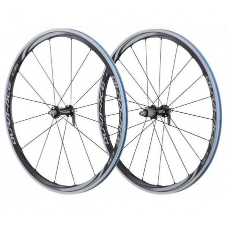 Shimano Dura-Ace 9000 C35 Wheel Set