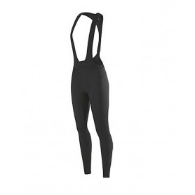 Culotte mujer largo Specialized Thermical RBX Comp negro