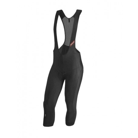 Culotte Specialized Therminal RBX Comp negro
