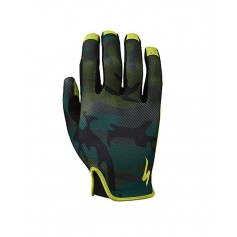 Specialized LoDown long finger gloves
