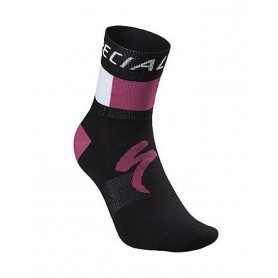 Specialized RBX Comp Summer socks black red white