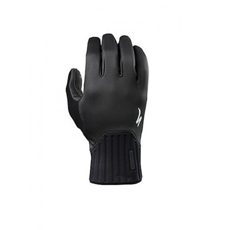 Guantes largos Specialized Deflect negro