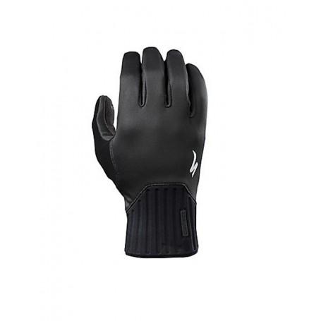 Specialized Deflect long finger gloves black