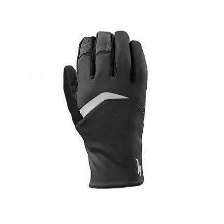 Specialized Element 1.5 long finger gloves black
