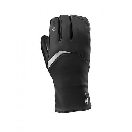 Specialized Element 2.0 long finger gloves black