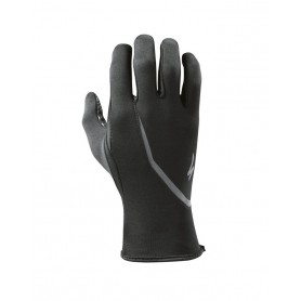Guantes largos Specialized Mesta Wool Liner negro