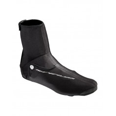 Mavic Ksyrium Thermo shoe cover black