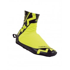 Northwave H2O shoe cover neon yellow