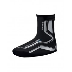 Shimano S3000X NPU+ shoe cover black