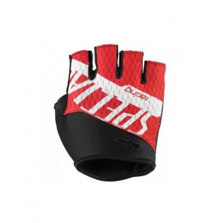 Guantes cortos Specialized SL Pro rojo
