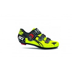 Zapatillas Sidi Genius 5-Fit Carbon amarillo neon