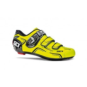 Sidi Level shoes yellow