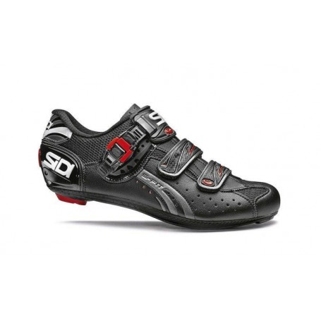 Zapatillas Sidi Genius 5-Fit Carbon negro