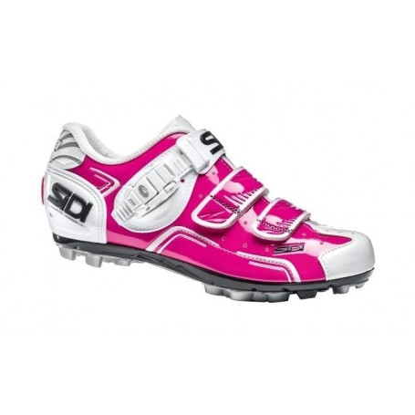 Sidi Buvel Women's MTB shoes fuxia
