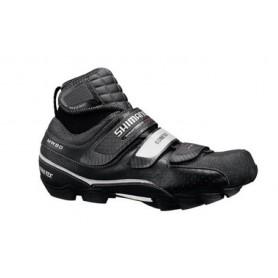 Zapatillas Shimano SH-MW80 negro