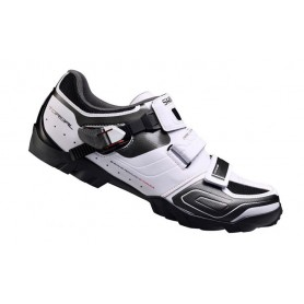 Shimano SH-M089W shoes white