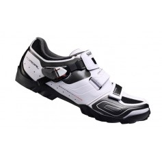 Shimano SH-M089W shoes white